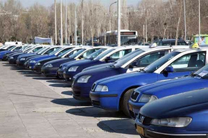 «Κούρσες» με tablet κι απενεργοποιημένα ταξίμετρα έκαναν ταξιτζήδες στη Θεσσαλονίκη