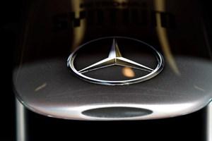 Όχι της Mercedes στα τρικύλινδρα μοτέρ για πισωκίνητα μοντέλα