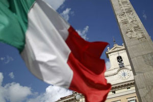 Συνεχίζονται οι ζυμώσεις για σχηματισμό κυβέρνησης στην Ιταλία