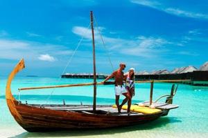 Ζήστε σα ναυαγός στο δικό σας νησί!