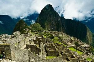 Το μεγαλύτερο μυστήριο του πολιτισμού των Ίνκας