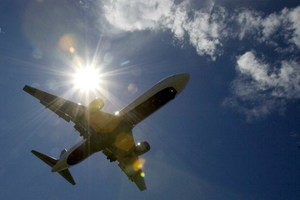 Τέλος στη μεγαλύτερη πτήση στον πλανήτη