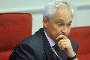 Αλλαγή ηγεσίας στο ρωσικό υπουργείο Οικονομικών