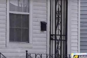 Πεντάχρονη αυτοπυροβολήθηκε στη Νέα Ορλεάνη