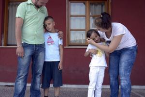 «Σύγχρονη ελληνική τραγωδία»