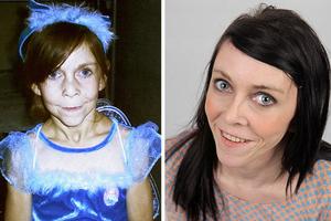 Η 16χρονη που έδειχνε... 60 χρονών!