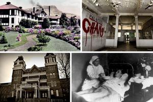 Τα στοιχειωμένα νοσοκομεία του κόσμου