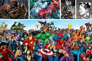 Τι δεν ξέρουμε για τα κόμικς της Marvel