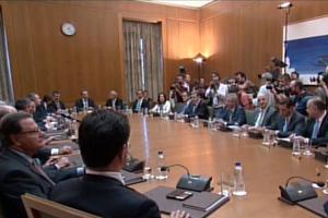 Αίσθηση «déja vû» στην ελληνική κυβέρνηση