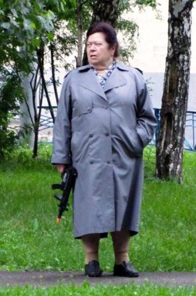 """Правоохранители задержали 64-летнюю пенсионерку, которая командовала боевиками, захватывала ДонОГА и """"отжимала"""" имущество на нужды """"ДНР"""" - Цензор.НЕТ 857"""
