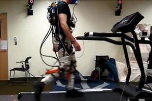 Ρομποτικό εξωσκελετό δημιούργησαν επιστήμονες του Harvard