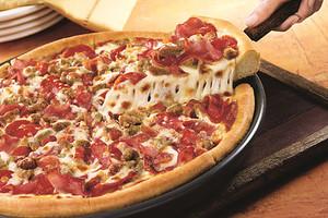 Η πίτσα που διατηρείται φρέσκια για… τρία χρόνια!