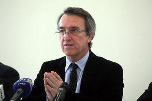 Παραιτήθηκε ο πρόεδρος του ΕΟΦ