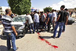 Επίθεση σε κέντρο εκπαίδευσης αστυνομικών στη Λιβύη
