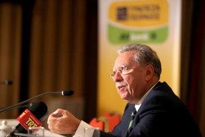 Παραιτήθηκε ο Μιχάλης Σάλλας από την Τράπεζα Πειραιώς