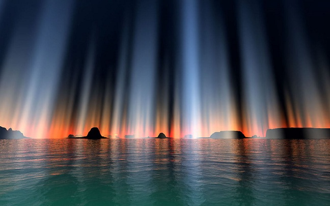 Ταξίδι στο Βόρειο Σέλας!Το φωτεινό ουράνιο φαινόμενο που συμβαίνει στα ανώτερα στρώματα της ατμόσφαιρας!