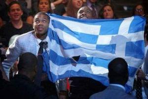 «Ε, όχι και κατά της Ελλάδας!»