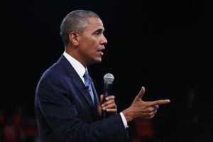 Ξεκινάει η περιοδεία Ομπάμα στην Ευρώπη