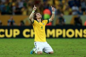 «Η Ιταλία μπορεί να πάρει το Παγκόσμιο Κύπελλο»