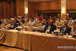 Διεθνές συνέδριο για τα υλικά και τις ανανεώσιμες πηγές ενέργειας