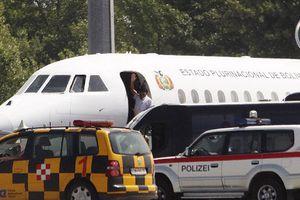 Συγγνώμη από την Ισπανία για την αεροπορική περιπέτεια του Μοράλες