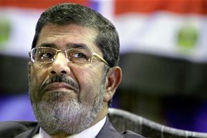 Παρατάθηκε για 30 μέρες η κράτηση του Μόρσι