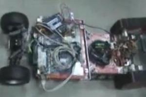 Διεθνής διάκριση για το ρομπότ που ανέπτυξε το ΑΠΘ