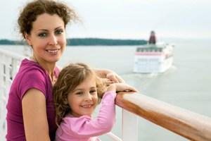 Δικαιώματα επιβατών που ταξιδεύουν με πλοίο