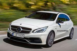Φυτικές ίνες θα χρησιμοποιεί η Mercedes
