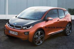 Πρώτη εμφάνιση της BMW i3 στα τέλη Ιουλίου