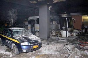 Πάνω από 100.000 ευρώ οι ζημιές στην Περιφέρεια Καβάλας