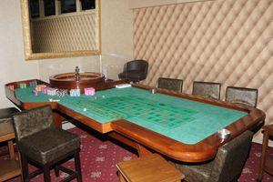 Εντοπίσθηκε παράνομο «μίνι καζίνο» στην Καλλιθέα