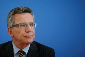 Μεζιέρ: «Η λύση για τη Σένγκεν βρίσκεται στη φύλαξη των εξωτερικών συνόρων»