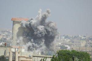 Η Συρία κατηγορεί το Ισραήλ πως βομβάρδισε στρατιωτικό αεροδρόμιο στη Χομς
