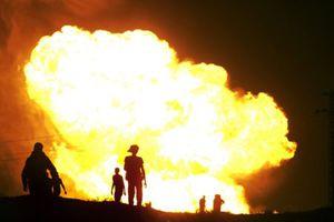 Βομβιστική επίθεση κοντά στον αγωγό Κιρκούκ-Τσεϊχάν