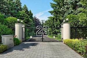 Ο Μάικλ Τζόρνταν πουλάει «κοψοχρονιά» το σπίτι του
