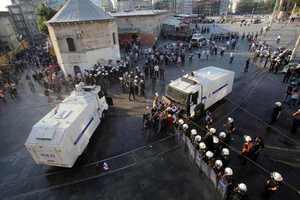 Ο Οσμάν Καβαλά αρνείται ότι χρηματοδότησε αντικυβερνητικές διαδηλώσεις στην Τουρκία