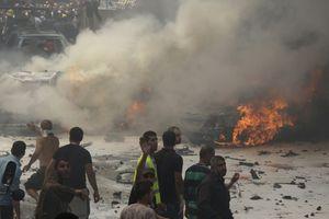 Αιματηρές συγκρούσεις σιιτών- σουνιτών στον δοκιμαζόμενο Λίβανο