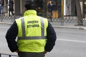 Ξεκινάει σαφάρι ελέγχων η δημοτική αστυνομία Θεσσαλονίκης