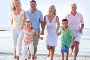 Εξαήμερες διακοπές για όλους από τον ΕΟΤ