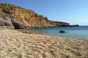 Οι δωρεάν παραλίες της Αττικής