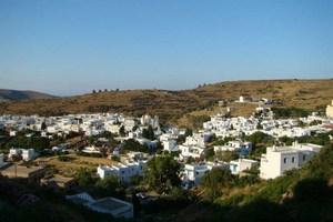 Σεργιάνι στα υπέροχα χωριά της Τήνου