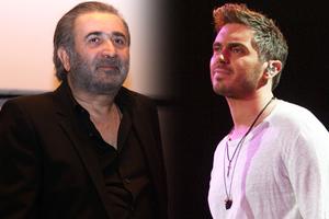 Χατζηγιάννης-Λαζόπουλος στη Πάρο