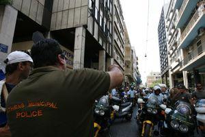 Έως τις 13 Δεκεμβρίου οι αιτήσεις μετάταξης των δημοτικών αστυνομικών