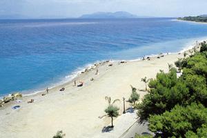 Οι παραλίες με γαλάζιες σημαίες σε Κορινθία, Αργολίδα, Ηλεία, Αχαΐα