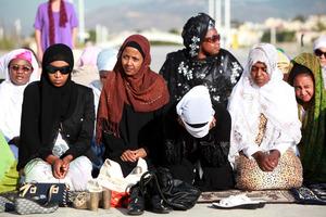 Σε Θεσσαλονίκη και Χαλκιδική θα γιορτάσουν τη λήξη του Ραμαζανιού Τούρκοι τουρίστες