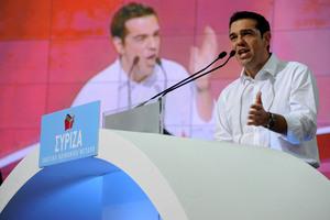 «Μόνο οι εκλογές θα φέρουν την πολιτική σταθερότητα στην Ελλάδα»