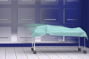 Με παρουσία εισαγγελέα η νεκροψία στον νεαρό που βρέθηκε νεκρός στο δωμάτιό του στον Βόλο