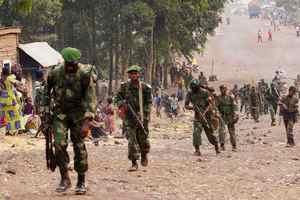 Έρευνα του ΟΗΕ για εγκλήματα πολέμου στο βορειοανατολικό Κονγκό
