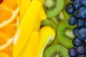 Πώς επιδρούν τα χρώματα στην όρεξη για φαγητό